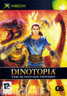Dinotopia - The Sunstone Odyssey product image