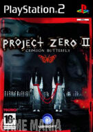 Project Zero 2 - Crimson Butterfly product image
