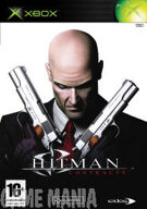 Hitman - Contracts product image