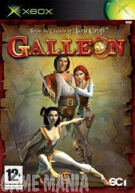 Galleon product image