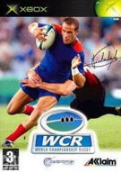 WCR - World Championship Rugby product image