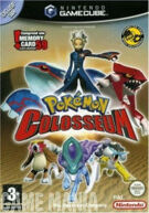 Pokémon Colosseum + Mc59 product image