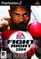Fight Night 2004 product image