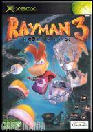 Rayman 3 - Hoodlum Havoc  - Classics product image