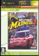 Midtown Madness 3  - Classics product image