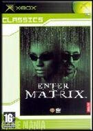 Enter The Matrix  - Classics product image