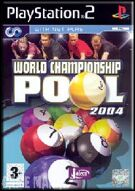 World Championship Pool 2004 product image