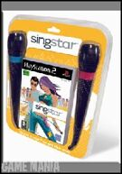 Singstar + 2 Microphones product image