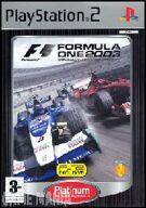 Formula 1 2003 - Platinum product image