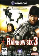 Rainbow Six 3 product image
