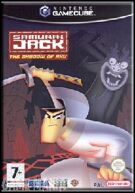 Samurai Jack - The Shadow of Aku product image