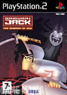 Samurai Jack - The Shadow of Aku product image