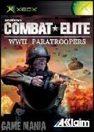 Combat Elite - WWII Paratroopers product image
