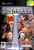 Showdown - Wrestling product image