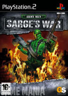 Army Men - Sarge's War product image