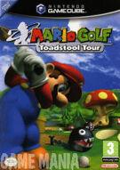 Mario Golf - Toadstool Tour product image