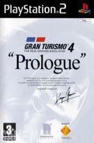 Gran Turismo 4 - Prologue product image
