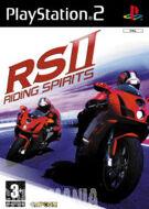 RSII - Riding Spirits product image