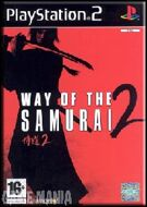 Way of The Samurai 2 product image