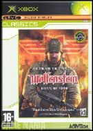 Return to Castle Wolfenstein - Tides of War - Classics product image