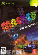 Mashed - Drive to Survive product image