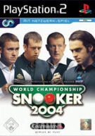 World Championship Snooker 2004 product image