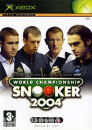 World Championship Snooker 2004 product image