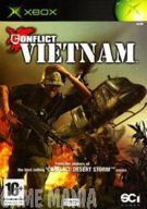 Conflict - Vietnam product image