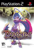 Disgaea - Hour of Darkness product image