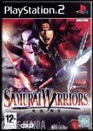 Samurai Warriors product image
