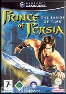 Prince of Persia - The Sands of Time - Player's Choice product image
