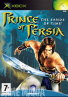 Prince of Persia - The Sands of Time - Classics product image
