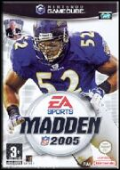 Madden NFL 2005 product image