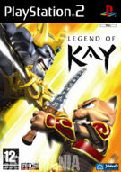 Legend of Kay product image