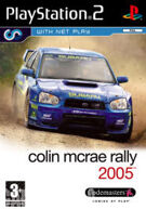 Colin McRae Rally 2005 product image