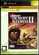 Conflict - Desert Storm II - Classics product image