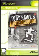 Tony Hawk's Underground - Classics product image