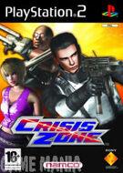 Crisis Zone product image