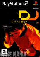DJ - Decks & FX House Edition product image
