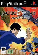 Jackie Chan Adventures product image