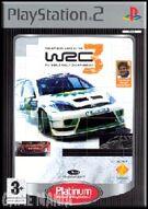 WRC 3 - FIA World Rally Championship (2003) - Platinum product image