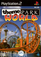 Theme Park World - Platinum product image
