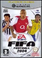FIFA Football 2004 - Player's Choice product image