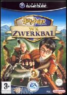 Harry Potter - WK Zwerkbal - Player's Choice product image