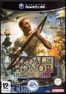 Medal of Honor - Rising Sun - Player's Choice product image