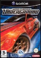 Need for Speed - Underground - Player's Choice product image