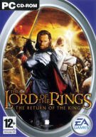 The Lord of the Rings - The Return of the King - Budget product image