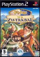 Harry Potter - WK Zwerkbal - Platinum product image