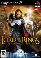 The Lord of the Rings - The Return of the King - Platinum product image