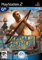 Medal of Honor  - Rising Sun - Platinum product image